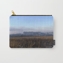 Autumn field. Carry-All Pouch