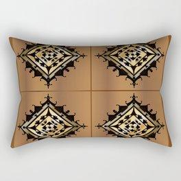 arda Rectangular Pillow