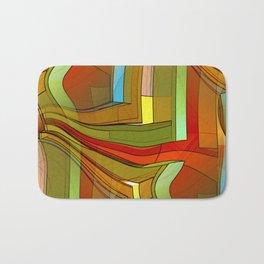 colormix -1- Bath Mat
