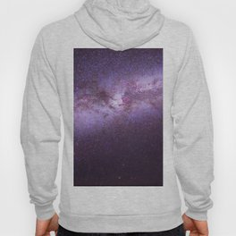 Purple Sky (Color) Hoody
