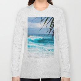 Cali Summer Long Sleeve T-shirt