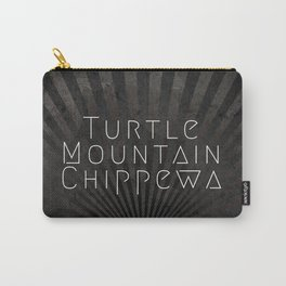 Turtle Mountain Carry-All Pouch