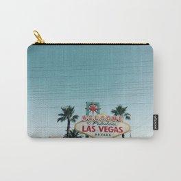 Viva Las Vegas Carry-All Pouch