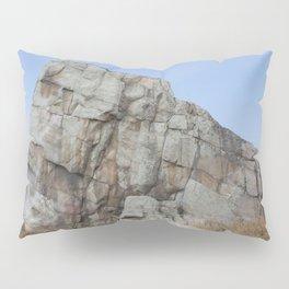 Big Rock Okotoks Pillow Sham