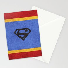 Super Colors Stationery Cards
