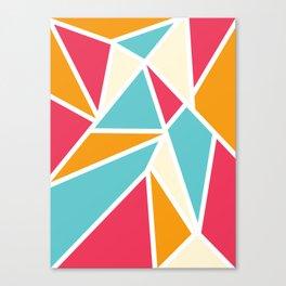 Diaganoid: Sunnyside Canvas Print