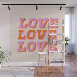 much love Wall Mural