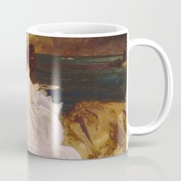 CALYPSO'S ISLAND - HERBERT JAMES DRAPER Coffee Mug