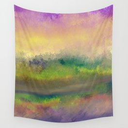 The Creek Bed Wall Tapestry