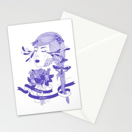 Dream on! Stationery Cards