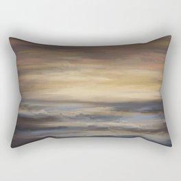 Sea's The Day Rectangular Pillow