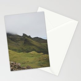 isle of skye, xxx Stationery Cards