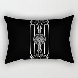 Kingsglaive Rectangular Pillow