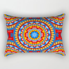 Oneness Tribe Rectangular Pillow
