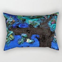 .emergent. Rectangular Pillow