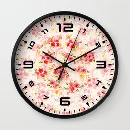 Spring is in the air #56 Wall Clock