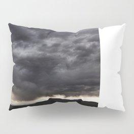 Storm over Goblin Valley State Park Pillow Sham