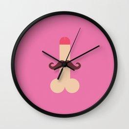 Dik Wall Clock