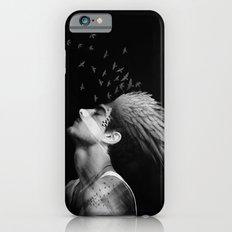 Icarus Dreaming Slim Case iPhone 6s