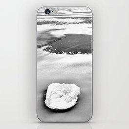 Opaque iPhone Skin