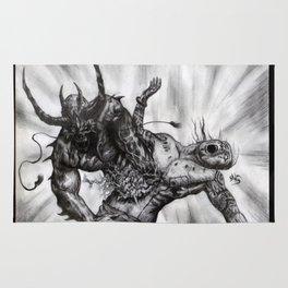Inner Demon Rug