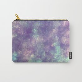Irridescent Shimmer Carry-All Pouch