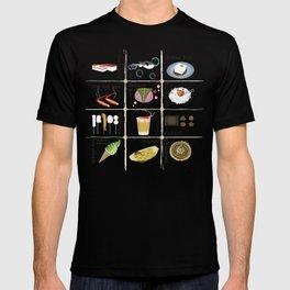 Japanese Food T-shirt