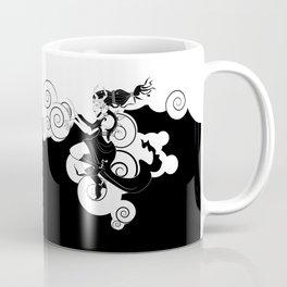 The Witch Coffee Mug