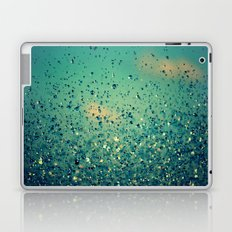 Lullaby, Just Close Your Eyes Laptop & iPad Skin
