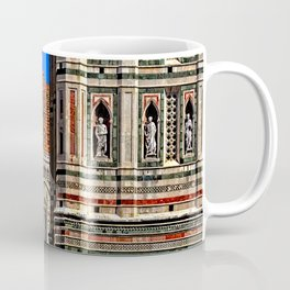 Renaissance Architecture in Florence Coffee Mug