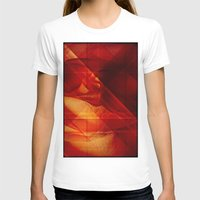passion T-shirts featuring Passion by Fine2art