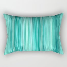 Ambient 5 in Teal Rectangular Pillow