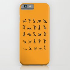 Breakit iPhone 6s Slim Case