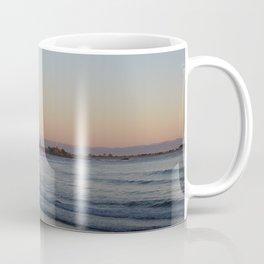 Sunrise at Sumner Beach Coffee Mug