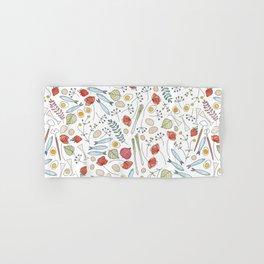 Midsummer Table Hand & Bath Towel