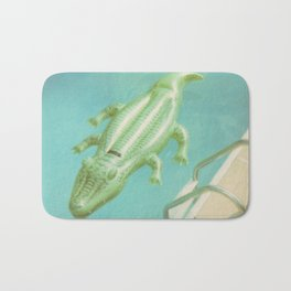 Alligator Ladder Bath Mat
