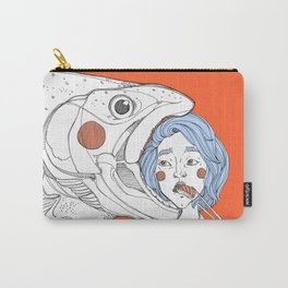 Sushi Attack Carry-All Pouch