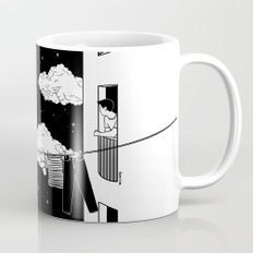 Thinking about you Mug
