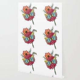 Color Flutter Wallpaper