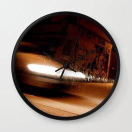 My BRONX in Marne Wall Clock