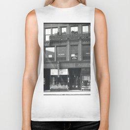 #167-#175 Summer Street Biker Tank