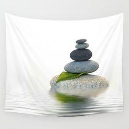 Balance And Harmony Wall Tapestry