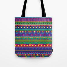 Cosmic Weavings Tote Bag