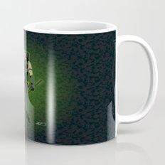 Green Arrow Mug
