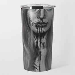 Just One Bite Travel Mug