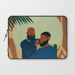 Barbershop No. 1 Laptop Sleeve