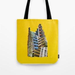 EXP 1 · 2 Tote Bag