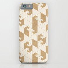 Fractal Wave L Slim Case iPhone 6
