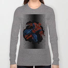 Spidey Color Long Sleeve T-shirt