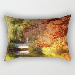 Autumn 20 Rectangular Pillow